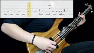Download Tool - Vicarious (Bass Cover) (Play Along Tabs In Video) Mp3 and Videos