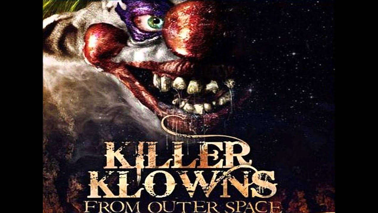 Killer klowns from outer space soundtrack 04 youtube for Killer klowns 2