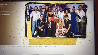 America's Got Talent FINALE (Live Stream)