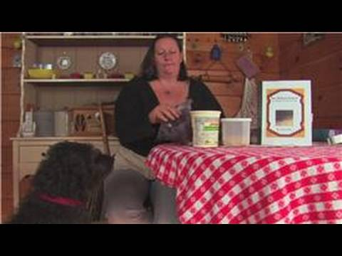 Natural Healing Tips : How to Make Healthy Dog Food With Natural Dog Food Ingredients