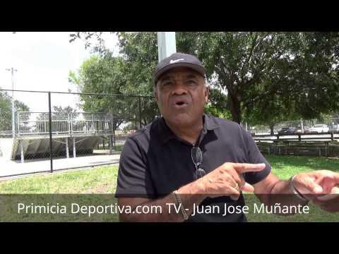 Entrevista a Juan José Muñante uno de los mejores extremos derecho del mundo de su época (1970-80).
