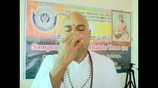TAMIL-GURUJI, HOW TO ACTIVATE THE SEVEN CHAKRA ENERGY THROUGH MEDITATION?