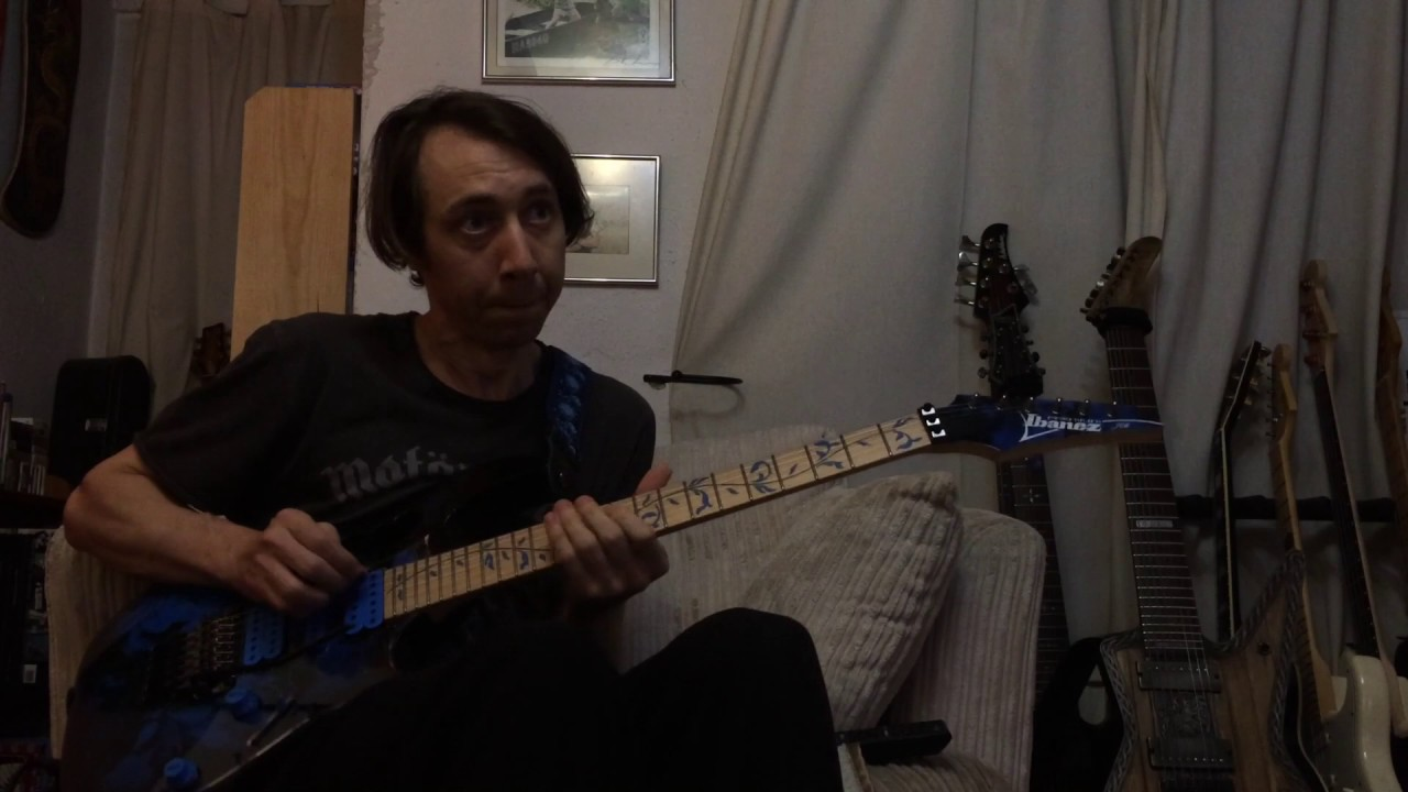 for the love of god by steve vai playthrough rocksmith youtube. Black Bedroom Furniture Sets. Home Design Ideas