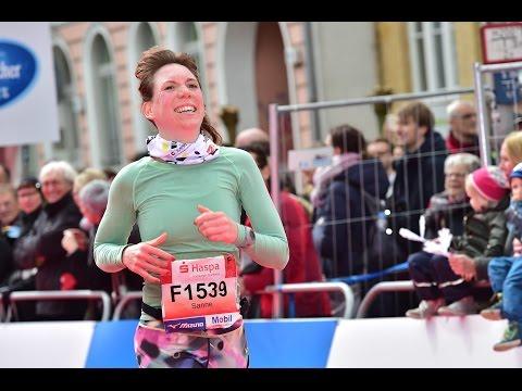 Haspa Hamburg Marathon 2017 - The Movie