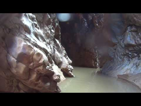 Redbank Gorge, West Macdonnell Ranges N.T
