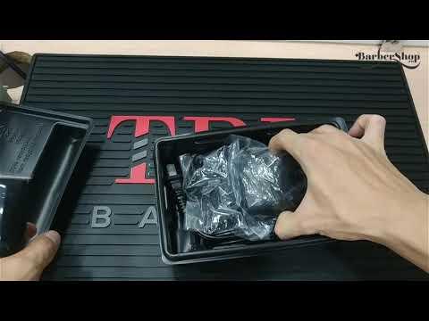 Giới Thiệu Tông Đơ Andis Chấn Viền Slimline Pro Li 110V