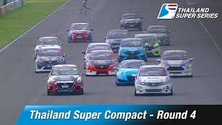 Thailand Super Compact Round 4 | Chang International Circuit