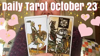 libra mid october love tarot