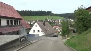 DER SCHWARZWALD - Teil 5 - Rund um den Fallerhof
