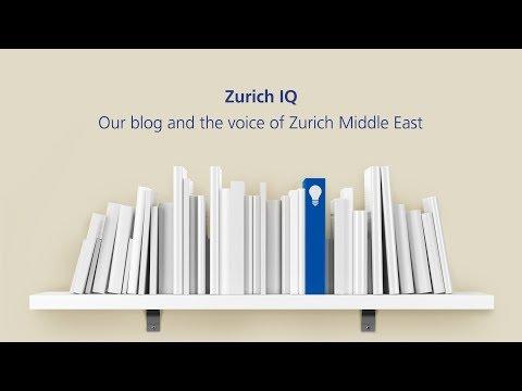Introducing Zurich IQ