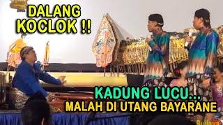 PERCIL CS - 9 AGUSTUS 2017 - DI GLEDUG SANAN KULON BITAR -  KI REDI MBELUNG #PART1