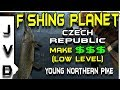 Fishing Planet | Make Money (Low Level) Catch Young Northern Pike | Czech Republic