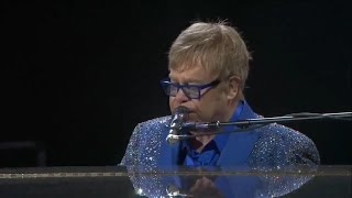 Elton John - 2015 - San Francisco - Outside Lands Music & Arts Festival (Full Concert) (HQ)