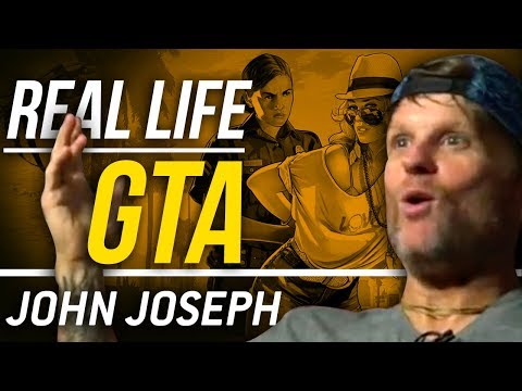 THE FBI WAS AFTER ME - John Joseph was on FBI's Watch List