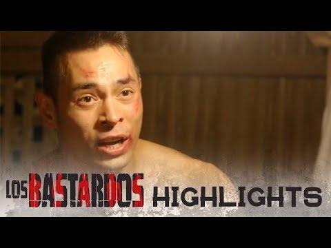 PHR Presents Los Bastardos: Isagani, nabahala sa pagkawala ng singsing niya | EP 69