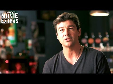 Game Night  Onset visit with Kyle Chandler