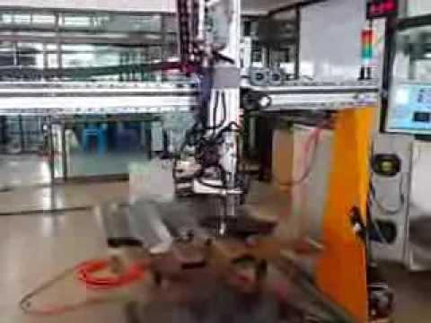 cnc welding machine