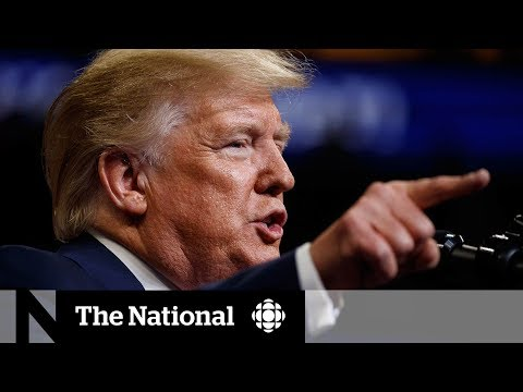 CBC News: The National: Biden leading in swing state Pennsylvania despite rural Trump support