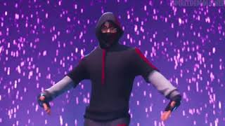 FORTNITE IKONIK SKIN AND SCENARIO EMOTE TRAILER [HD]