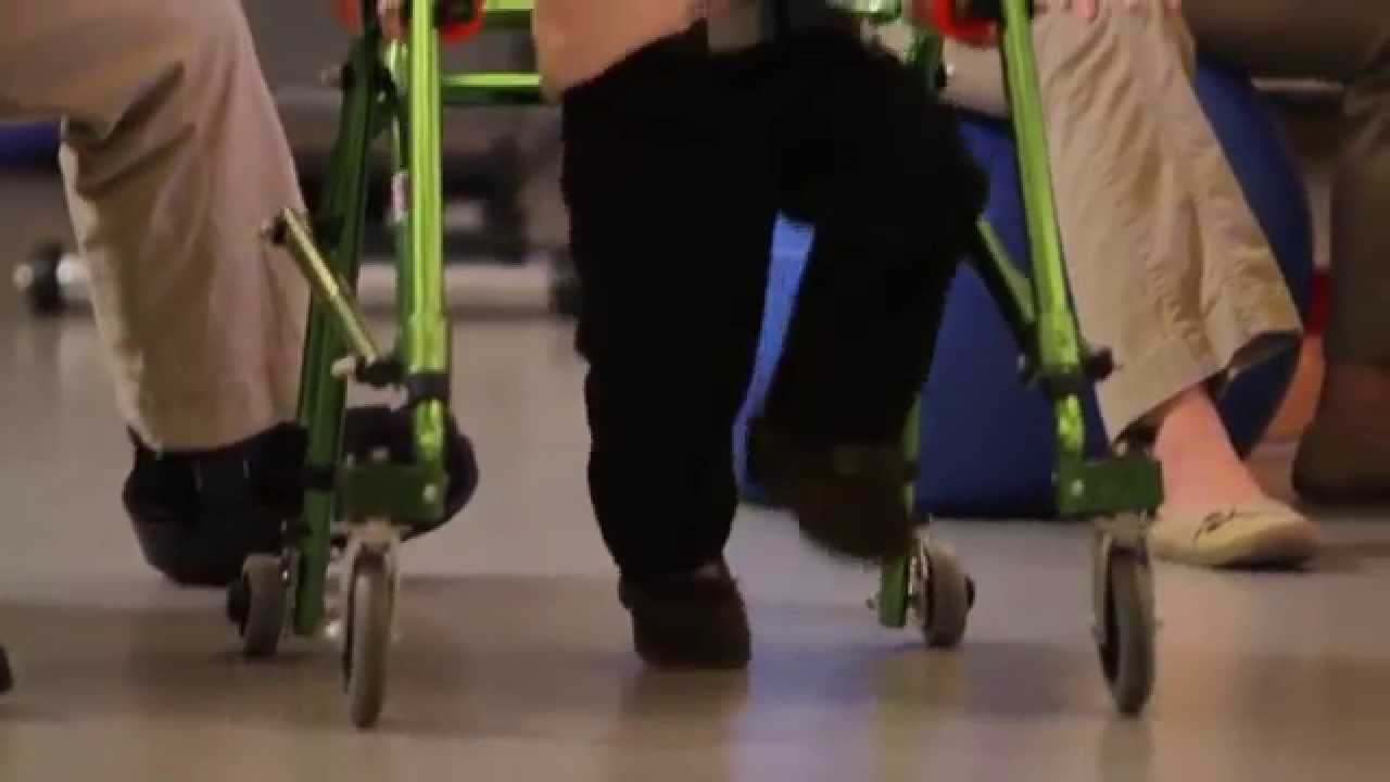 Careers in pediatric physical therapy - Physical Therapy And Rehabilitation Careers Nemours Children S Health System Youtube