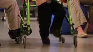 Physical Therapy and Rehabilitation Careers - Nemours Children's Health System