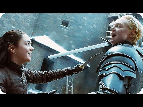 Game Revealed Behind the Scenes Mini Series (2017) Game of Thrones Season 7 Making Of