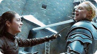 Game Revealed Behind the Scenes Mini Series (2017) Game of Thrones Season 7 Making Of