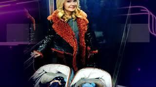 Певица Валерия тайно родила близнецов #mosshow