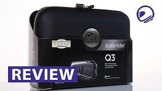 cardo scala rider q3 communicatieset review motorkledingcenter