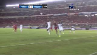 Eliminatorias 2018 | Panama 1-1 Honduras | Gol de Blas Pérez