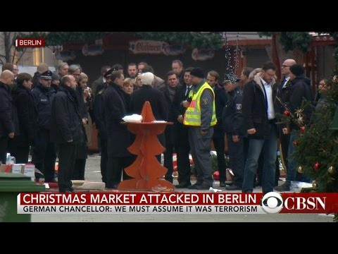 Will Berlin market attack impact Germany's refugee policies?