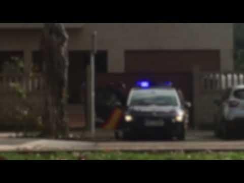 Siete detenidos y 600 kilos de cocaína incautados en Pontevedra