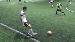 Полный матч Karcher Young Boys Турнир по мини футболу в Киеве