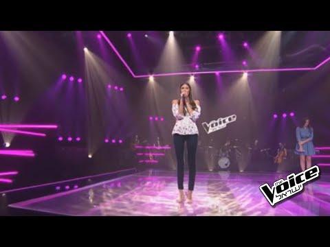 ישראל 4 The Voice: צליל שקורי - אלה\ליאור קקון - איש של לילה