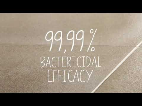 Active Clean Air & Antibacterial Ceramic