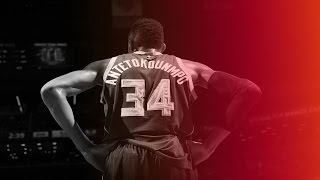 Giannis Antetokounmpo - The Next Big Thing