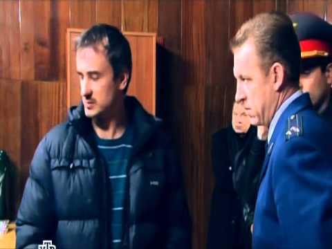 Важняк. Игра навылет (17-18 серия) 2011, детектив, криминал