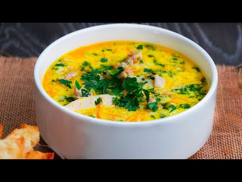 profitez-de-la-soupe-au-poulet-façon-grecque---recette-simple-et-abordable! -cookrate---france