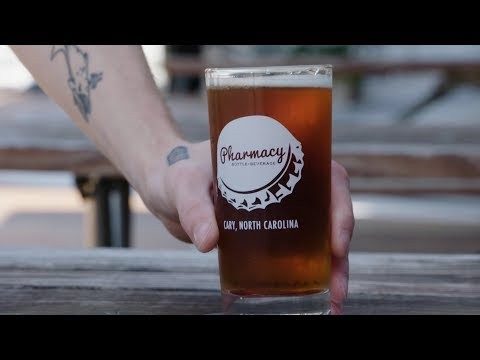 Cary's Food And Beer Scene | North Carolina Weekend | UNC-TV