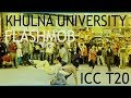 Icc World Twenty 20 Bangladesh 2014 Flash Mob Khulna University