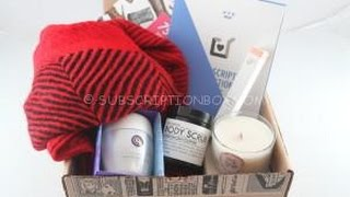 Quarterly My Subscription Addiction September 2014 Review + Coupon