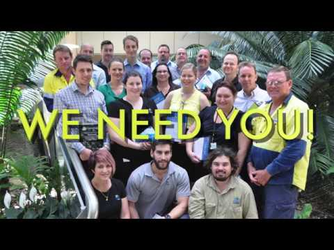 Employment Opportunities At Cairns Regional Council