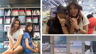 Bookstores & Hip Coffee Shops in Seoul | Goodbye, Soy 😭
