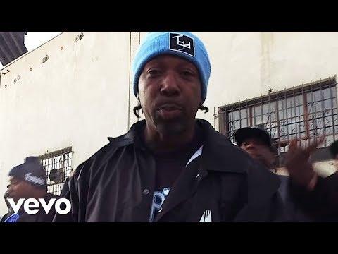 MC Eiht - Represent Like This ft. DJ Premier, WC