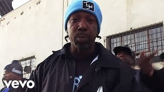 Download MC Eiht - Represent Like This ft. DJ Premier, WC MP3 song and Music Video