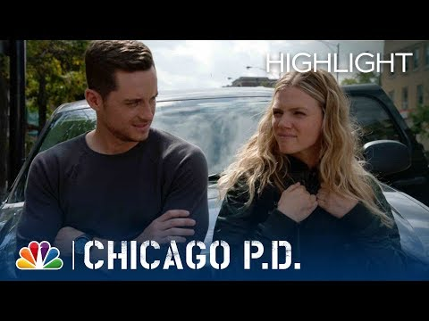 The Thing That Works Between Halstead and Upton - Chicago PD (Episode Highlight)