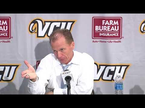 North Florida Coach Driscoll Post Game vs. VCU