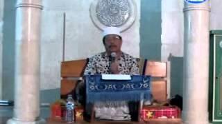 KH.Abdul Ghofur Jawa Hirul Ulum.flv