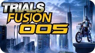 WIR SCHWEBEN! | Trials Fusion #5