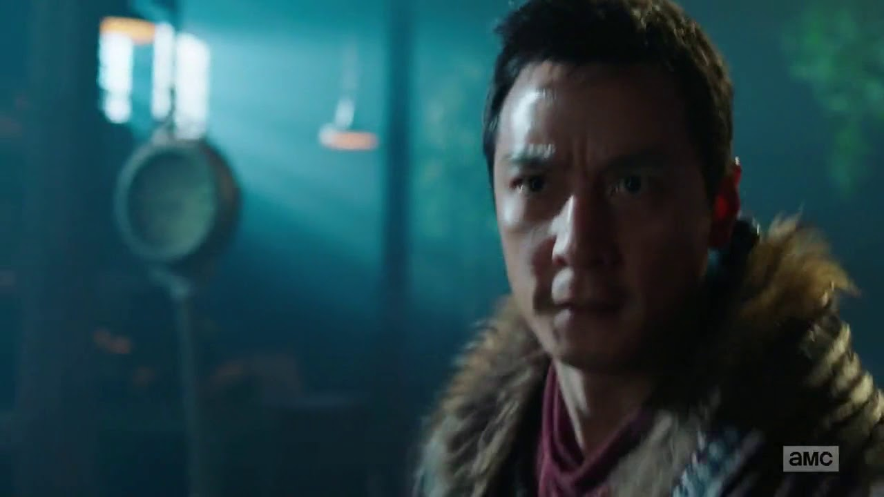 Download INTO THE BADLANDS THE BLACK LOTUS ATTACK SUNNY